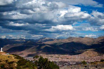 Climate Cusco & Puno