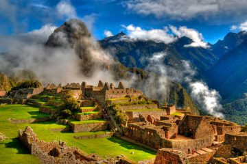 Tips for Machu Picchu