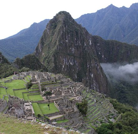 Machu Picchu Tour 2D / 1N